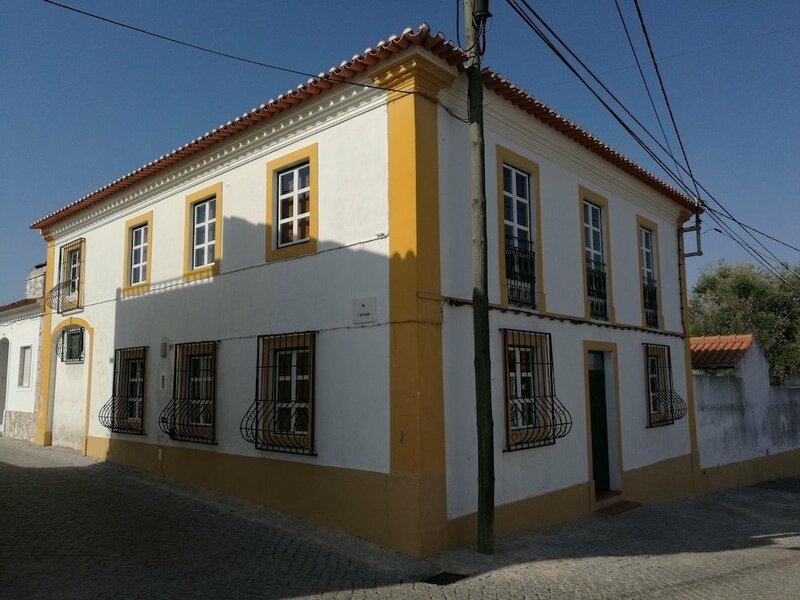 Casa Dos Grilos