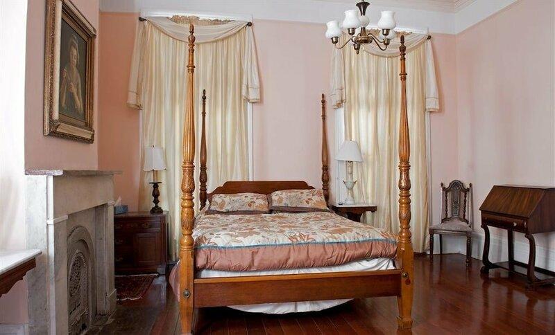 Fairchild House Bed & Breakfast