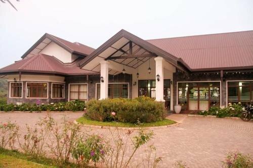 Yoho Talawakele Rest House