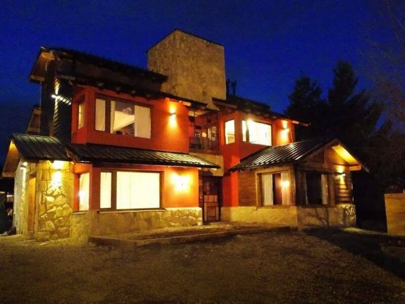 Kurtem Lodge Bariloche