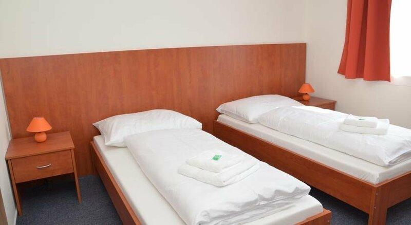 Hotel Růženy