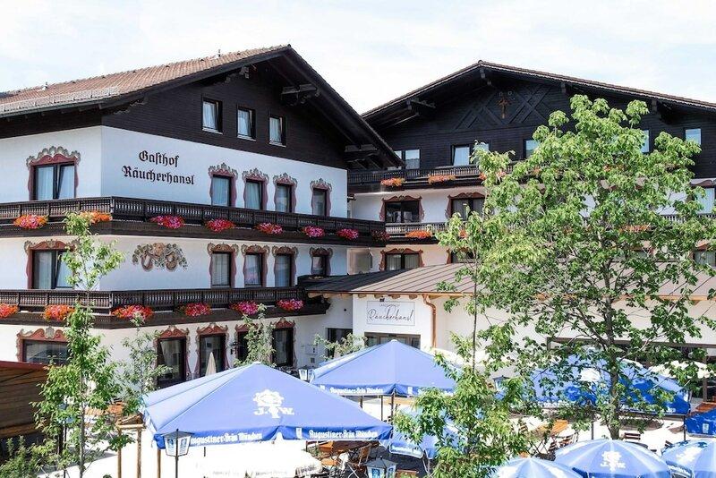 Hotel Räucherhansl