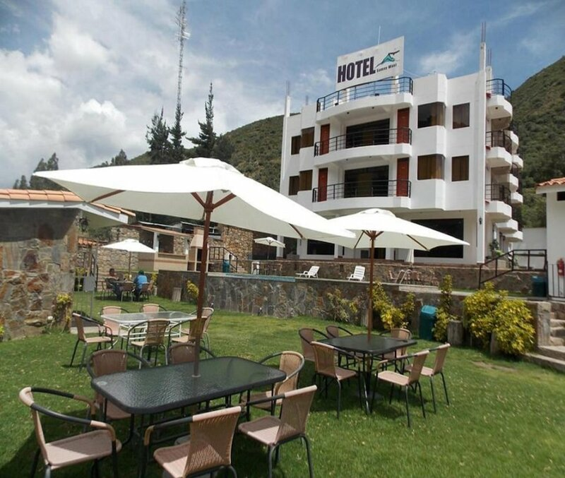 Samay Wasi Hotel Chalhuanca