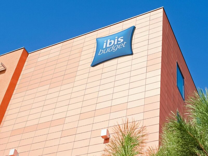 Ibis Budget Toulouse Aeroport