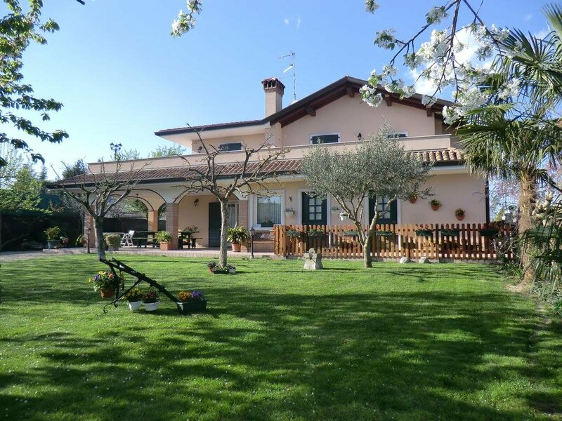 Bed And Breakfast Isonzo