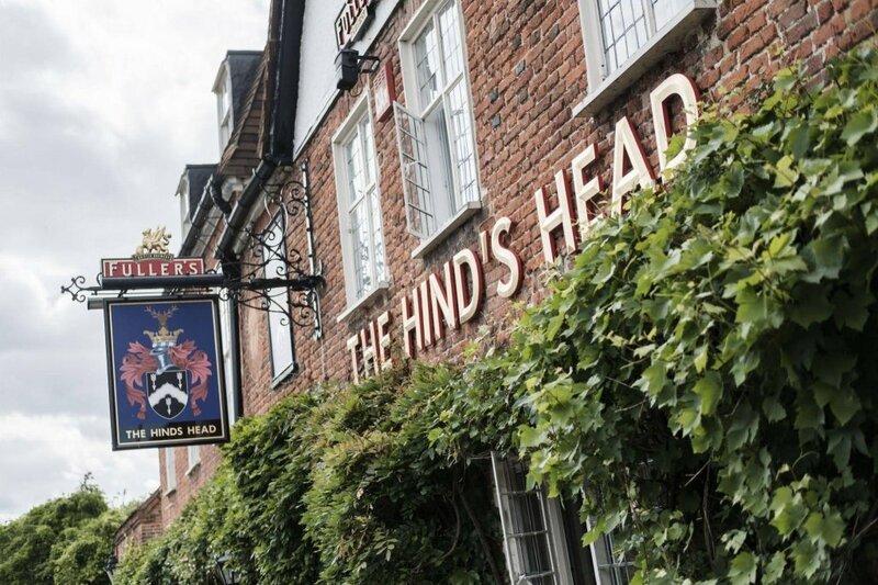 The Hind's Head