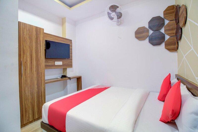 Oyo 69614 Hotel Diamond