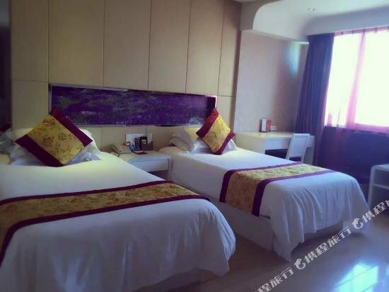 Fuerte-hotel