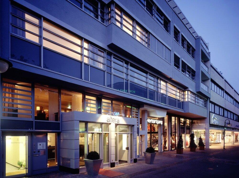 hotel — Altera Hotel im Herbartgang — Oldenburg, photo 2