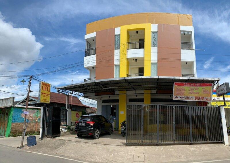 KoolKost Syariah near Universitas Kristen Indonesia Paulus