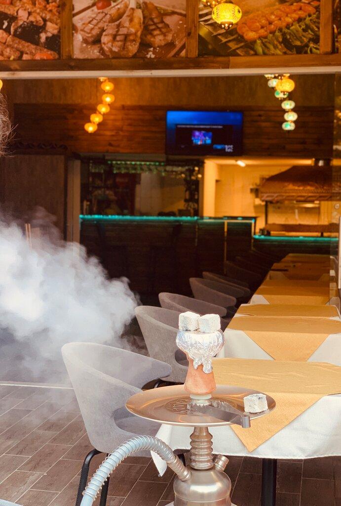 restoran — Last Ottoman Cafe & Restaurant — Fatih, foto №%ccount%