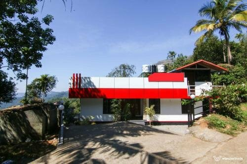 Mazhavil Homestay Munnar A Wandertrails Stay