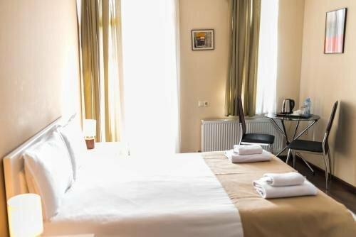 гостиница — Point Hotel Tbilisi — Тбилиси, фото №2