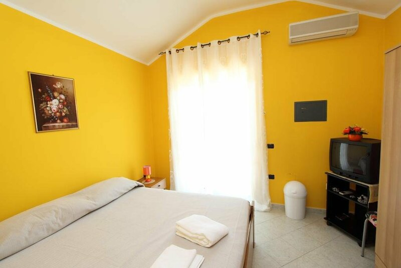 Bed and Breakfast Vibo Mare