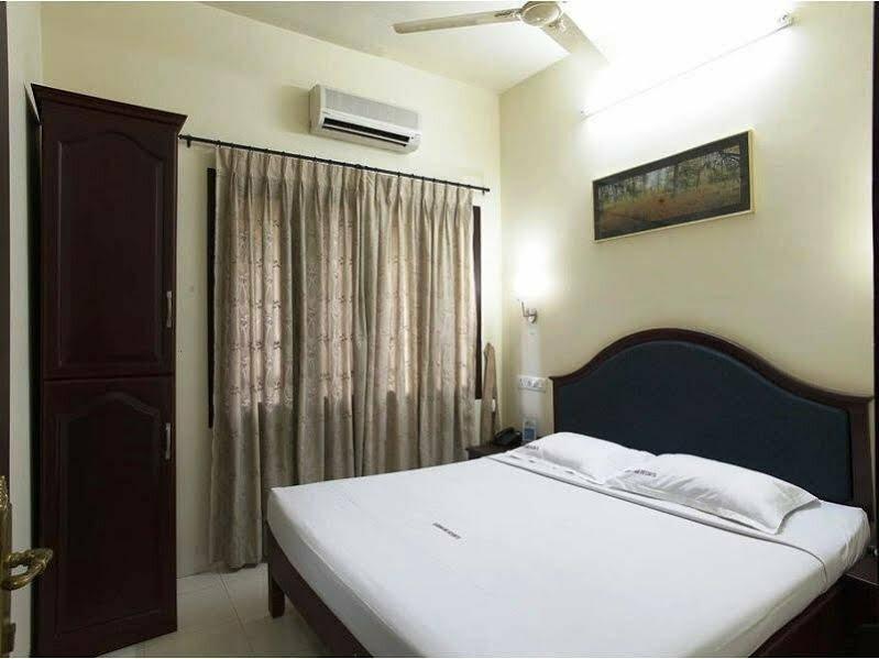 Guruvayoor Resorts