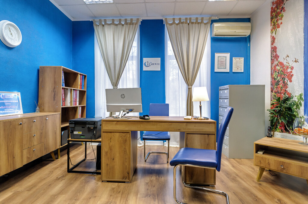 психотерапевтическая помощь — Психотерапевтический центр Фарватер — Москва, фото №1