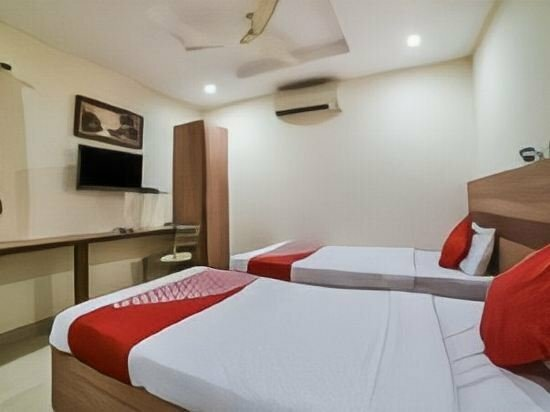 Capital O 11233 Krs Nest Luxury Rooms