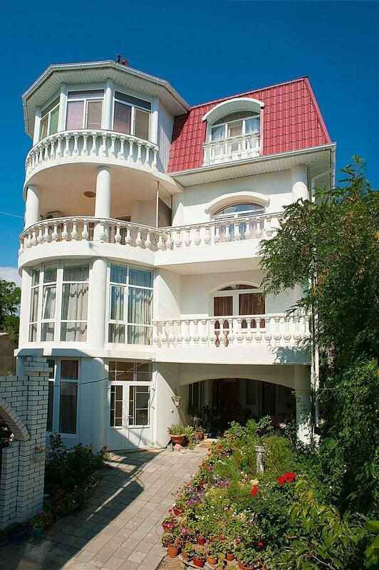Гостевой дом Приветливый