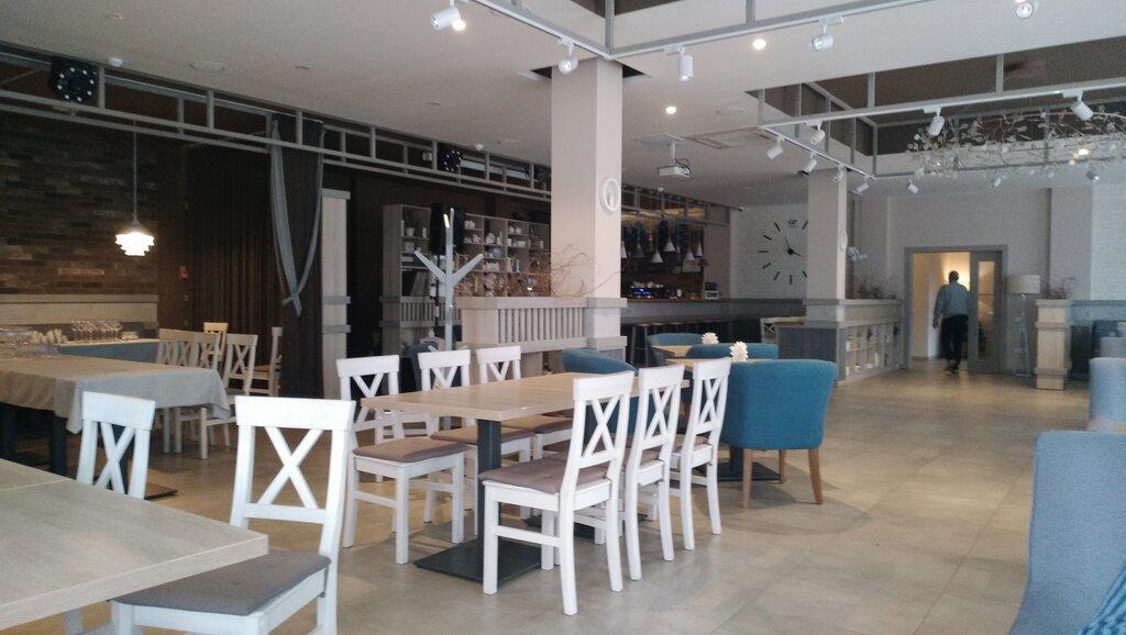 кафе — Прованс — Минская область, фото №2