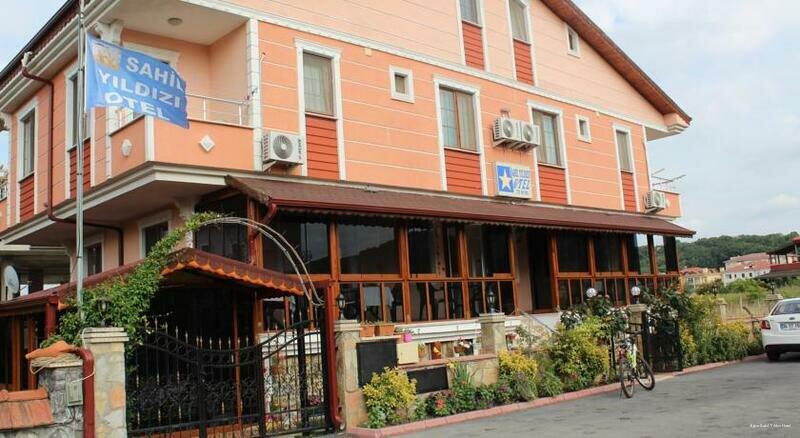 Ağva Sahil Yıldızı Hotel