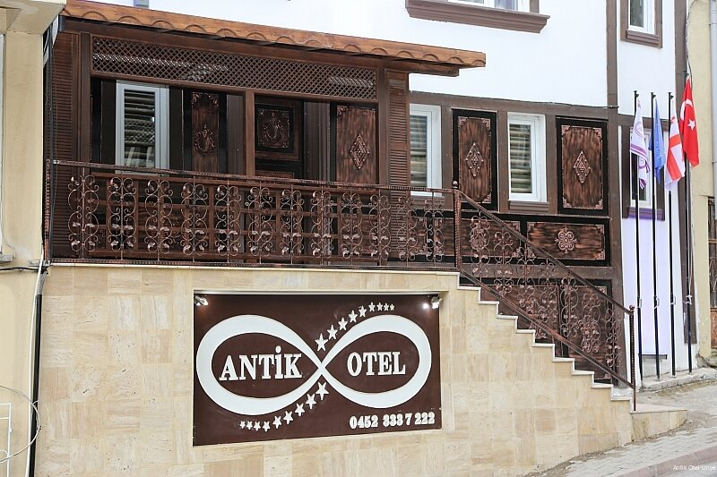 Antik Otel Unye