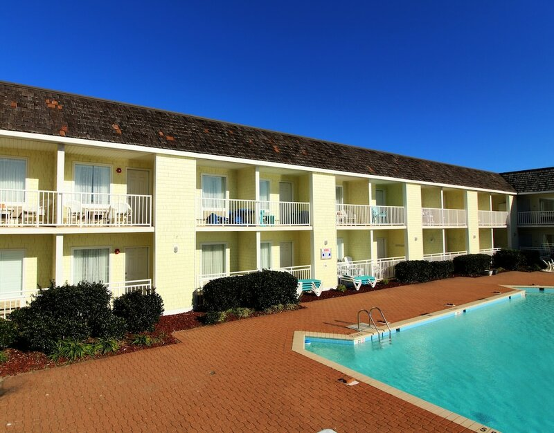 The Villas at Hatteras Landing by Kees Vacations