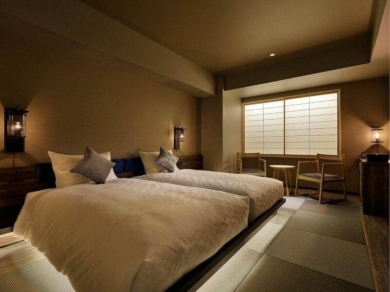 Hotel Resol Kyoto Kawaramachi-Sanjo