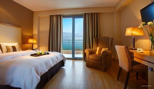 Limneon Resort