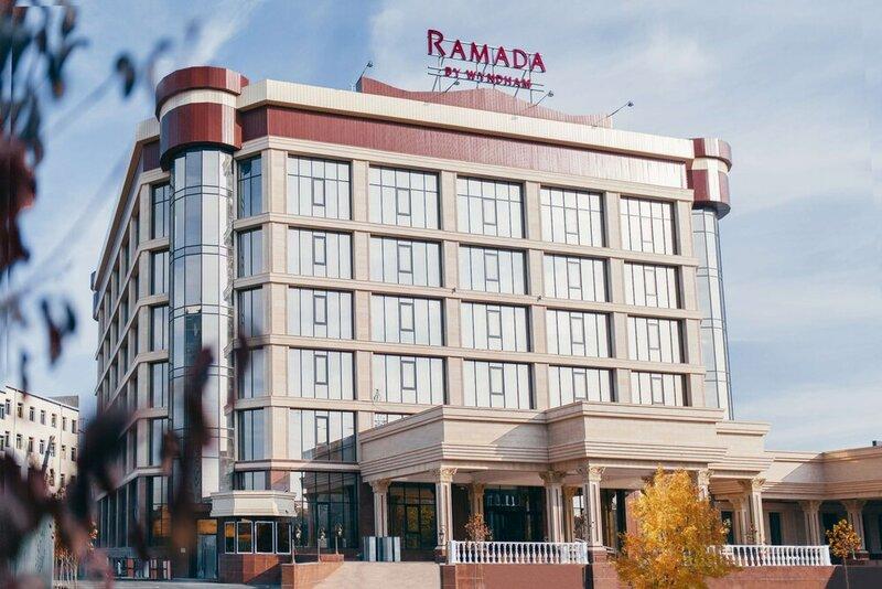 Ramada by Wyndham Shymkent