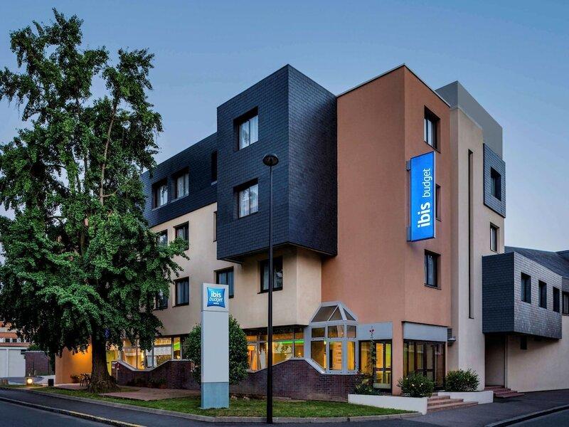Ibis budget Evreux Centre