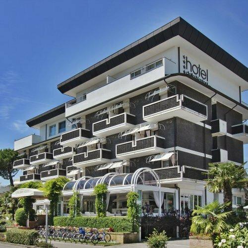 Hotel Delle Nazioni Lignano Sabbiadoro