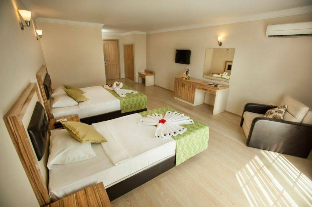 otel — Day&Night Connected Club Life Belek - All Inclusive — Serik, photo 2