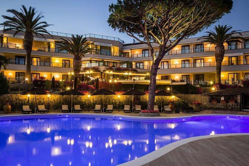 Baglioni Resort Cala del Porto - The Leading Hotels of the World