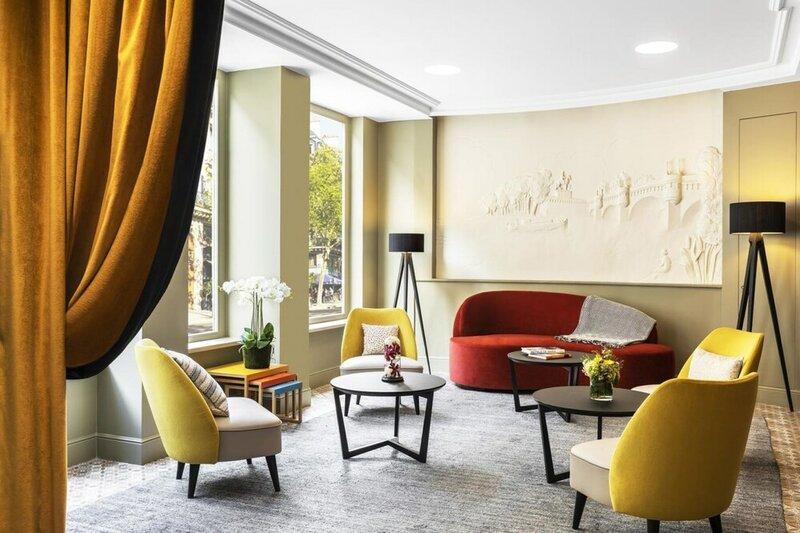 Hotel Ducs de Bourgogne Best Western