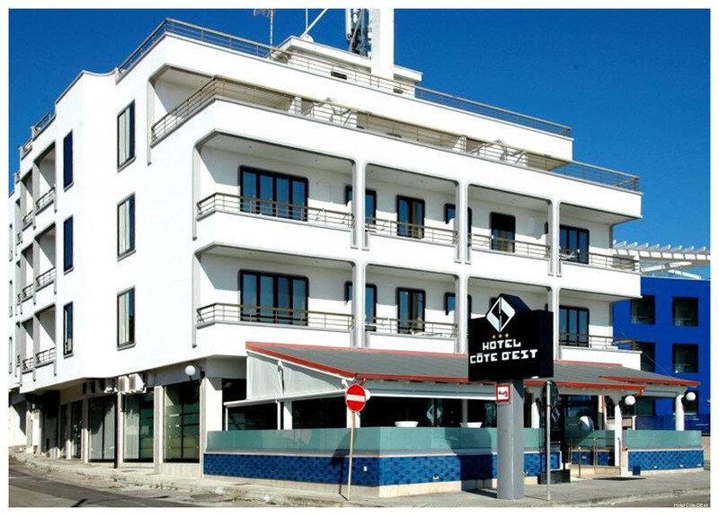 Hotel Côte D'est