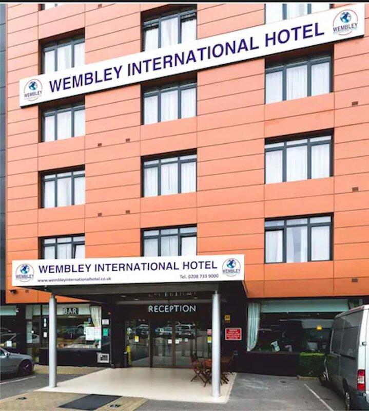 London Wembley International Hotel