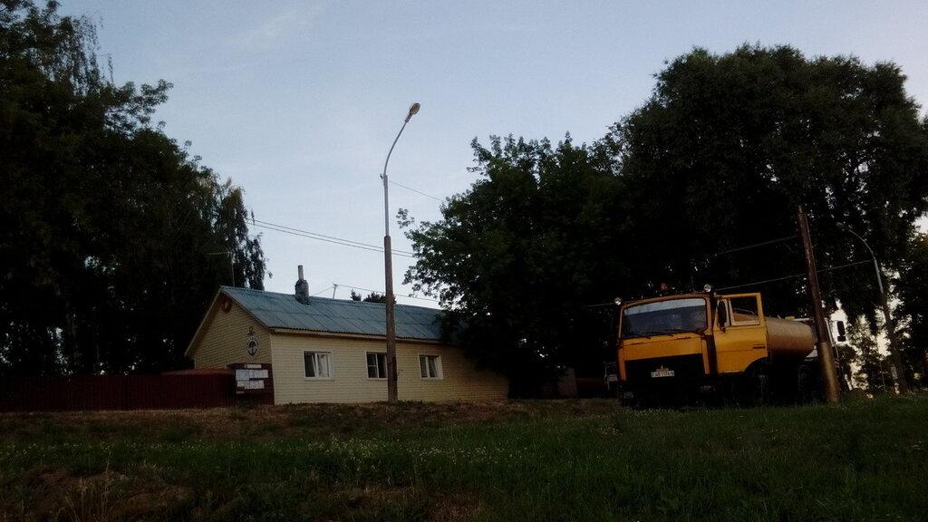 служба спасения — Днепровская спасательная станция совета ОСВОД — Могилёв, фото №2