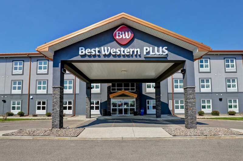 Best Western Plus Brandon Inn