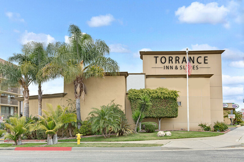 Torrance Inn and Suites