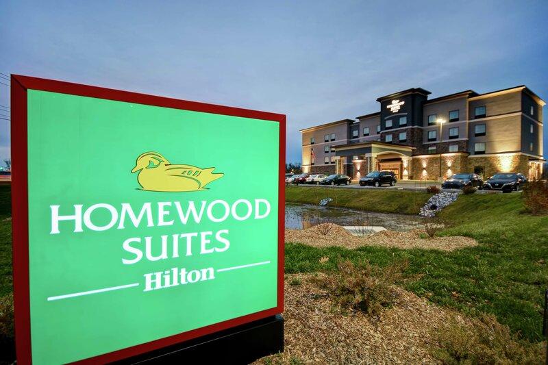 Homewood Suites by Hilton Orange New Haven
