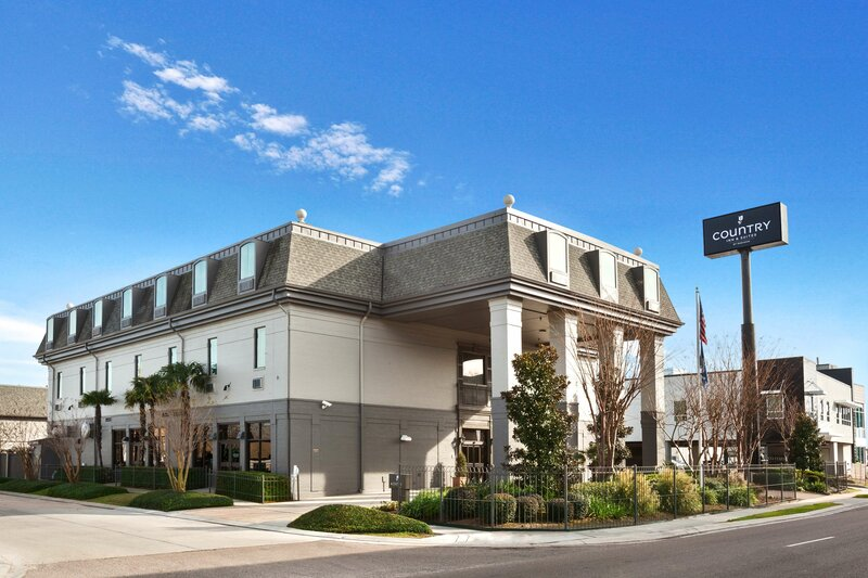 Country Inn & Suites by Radisson, Metairie, La