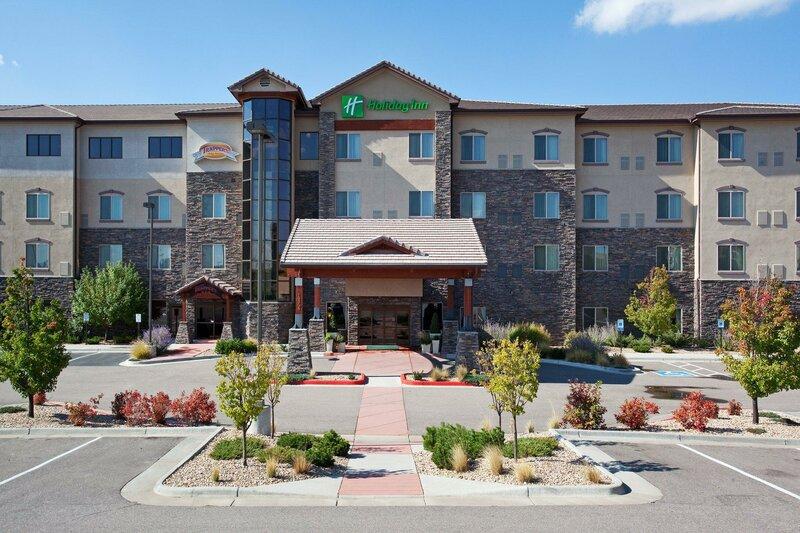 Holiday Inn Select Denver-Parker-E470/Parker Rd