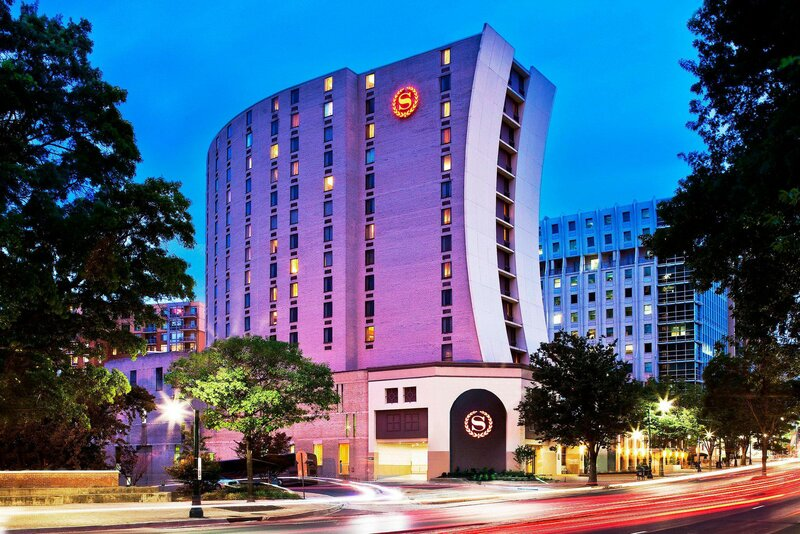 DoubleTree by Hilton Silver Spring Dc North
