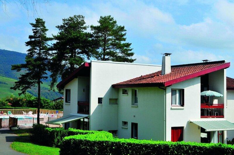 Vvf Villages L'Escale Basque
