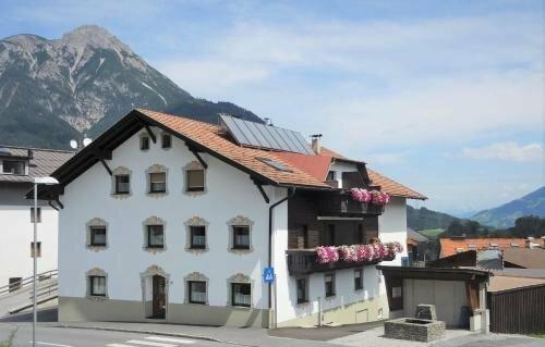 Gästehaus Schöpf