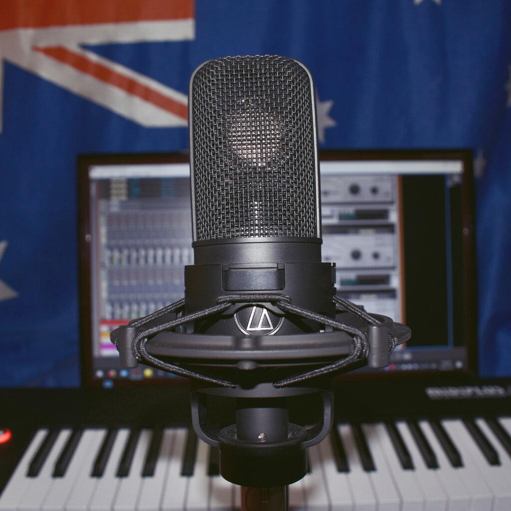 recording studio — Chaos Music — La Pampa Province, photo 1