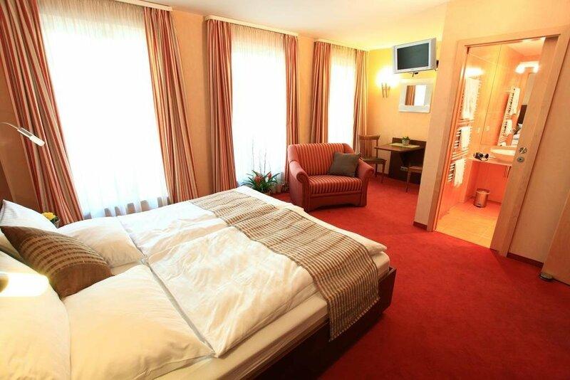 Hotel Sankt Andreas