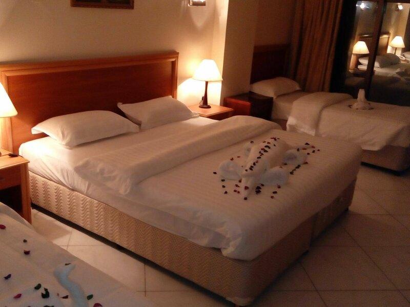 Classic Aqaba Hotel