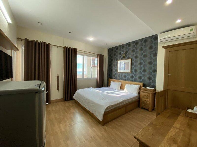 AiAp Hotel & Apartment