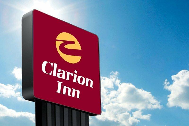 Clarion Inn Jfk Airport